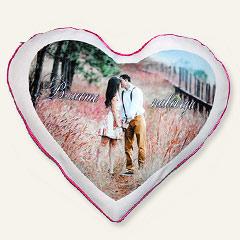 Подушка-сердце - Краснодар