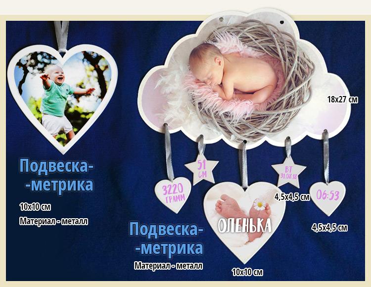 Метрика Краснодар