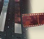 Сканирование фотографий, листовых негативов, слайдов