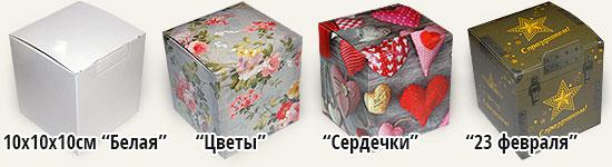 Упаковка для фотокружек в Краснодаре